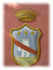 villa gnecco scudo