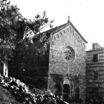 Concerto a San Nicolò di Capodimonte